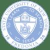 Fredonia University Crest